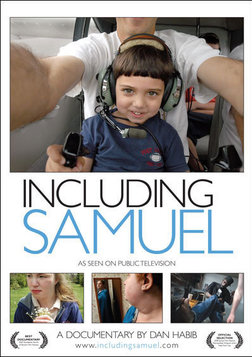 Including Samuel - Inclusion of Children with Disabilities