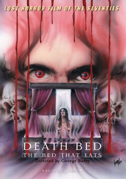 Death Bed: The Bed that Eats People
