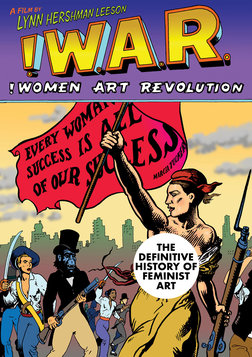 Women Art Revolution