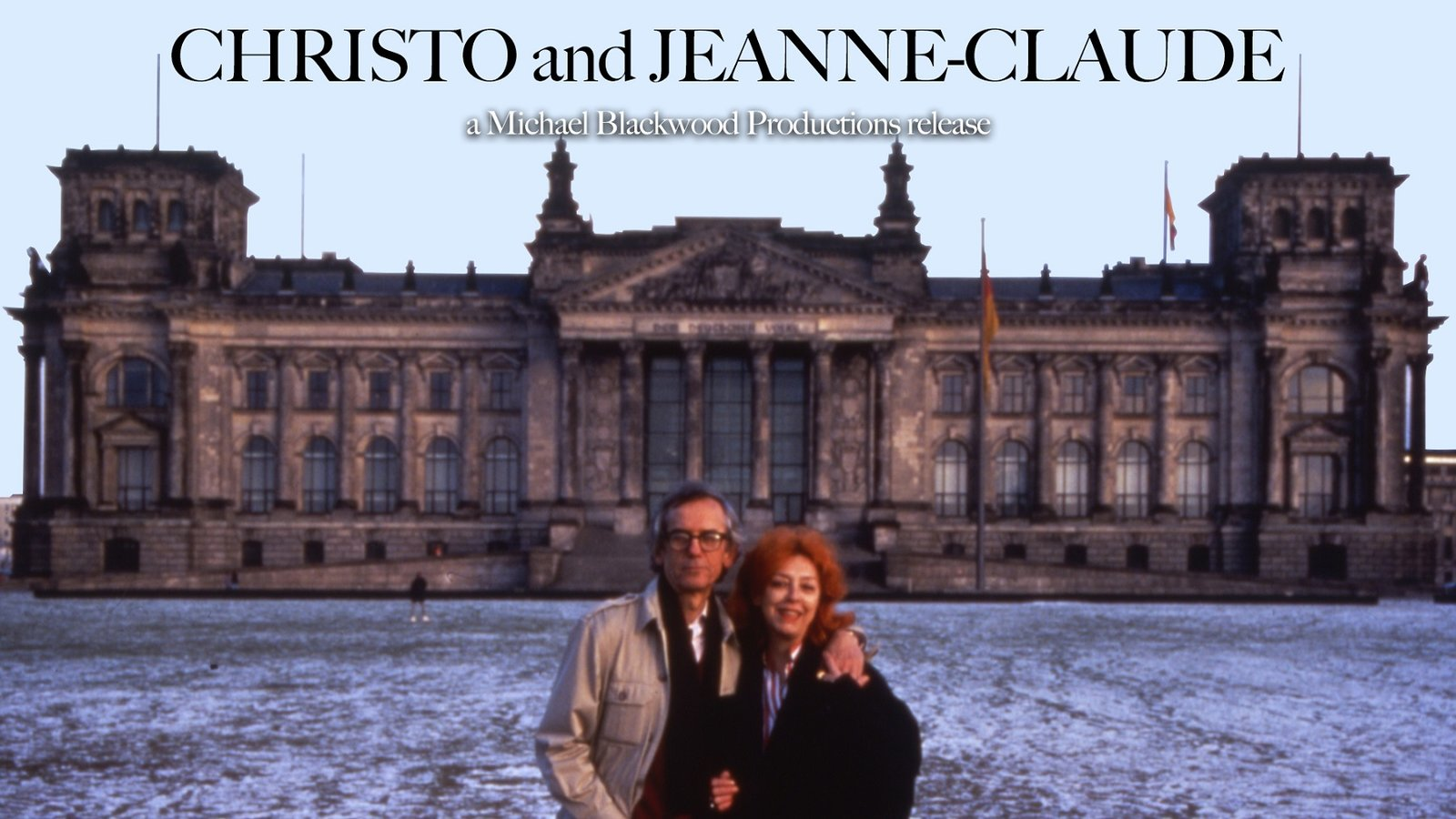 Christo and Jeanne-Claude - A Environmental Art Duo