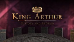 The Origins of King Arthur