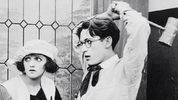 Harold Lloyd - The Early Films Part 1