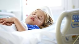 The Critically Ill Child