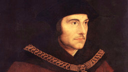 Thomas More and Utopian Origins