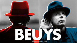 Beuys - The Life and Work of a Innovative Artist Joseph Beuys