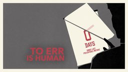 To Err is Human - A Patient Safety Documentary